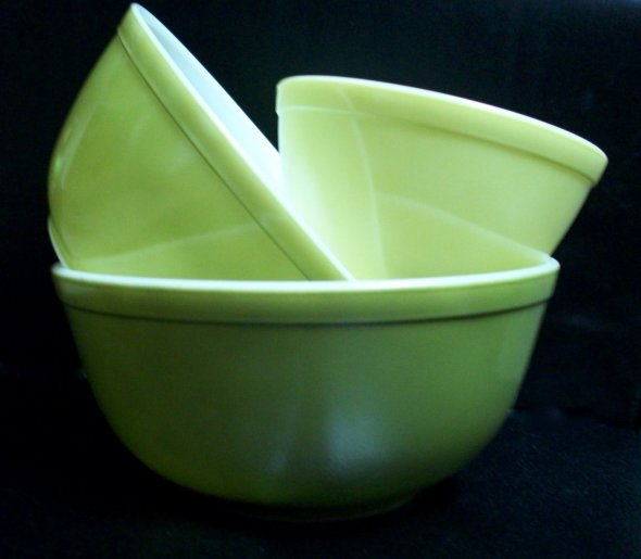 Bowl-ed Away